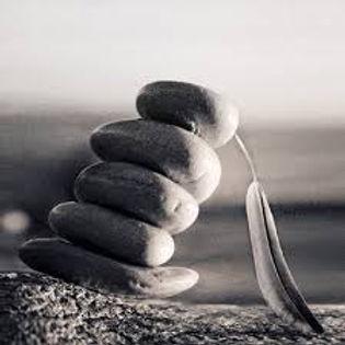 In Divine Balance