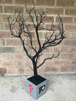 Philly Sports Lover's Tree