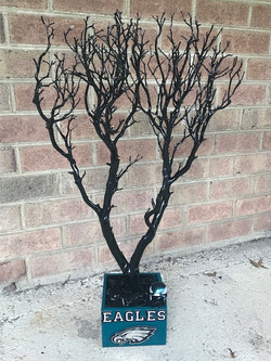 Eagles Sports Tree