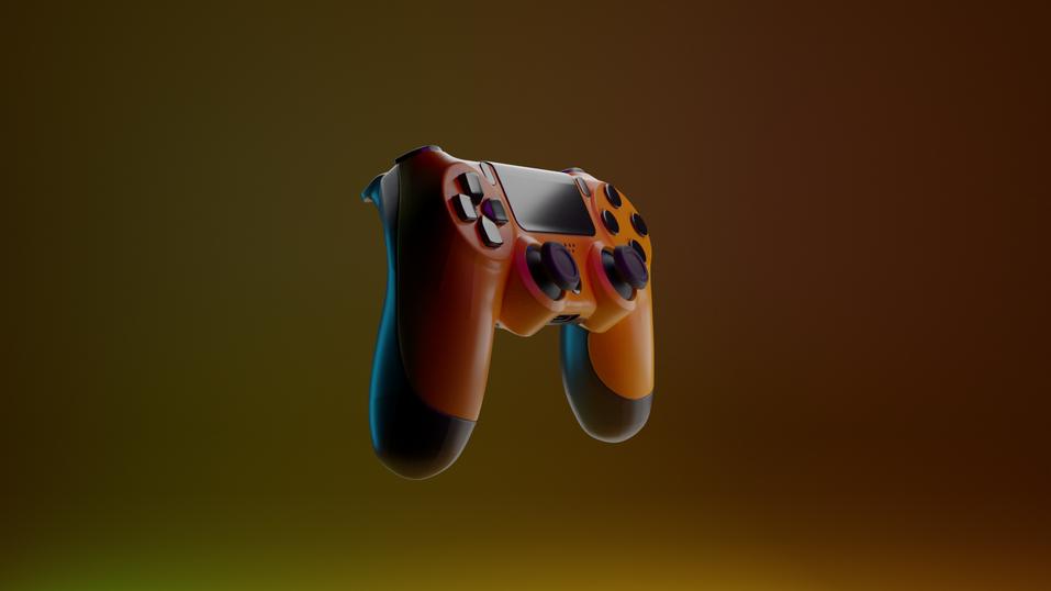 Orange DS4 Design