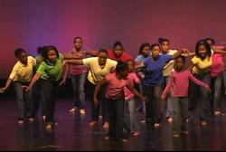 PRAISE BREAK Youth (2009)