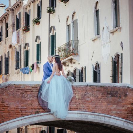 Venecia per Sempre