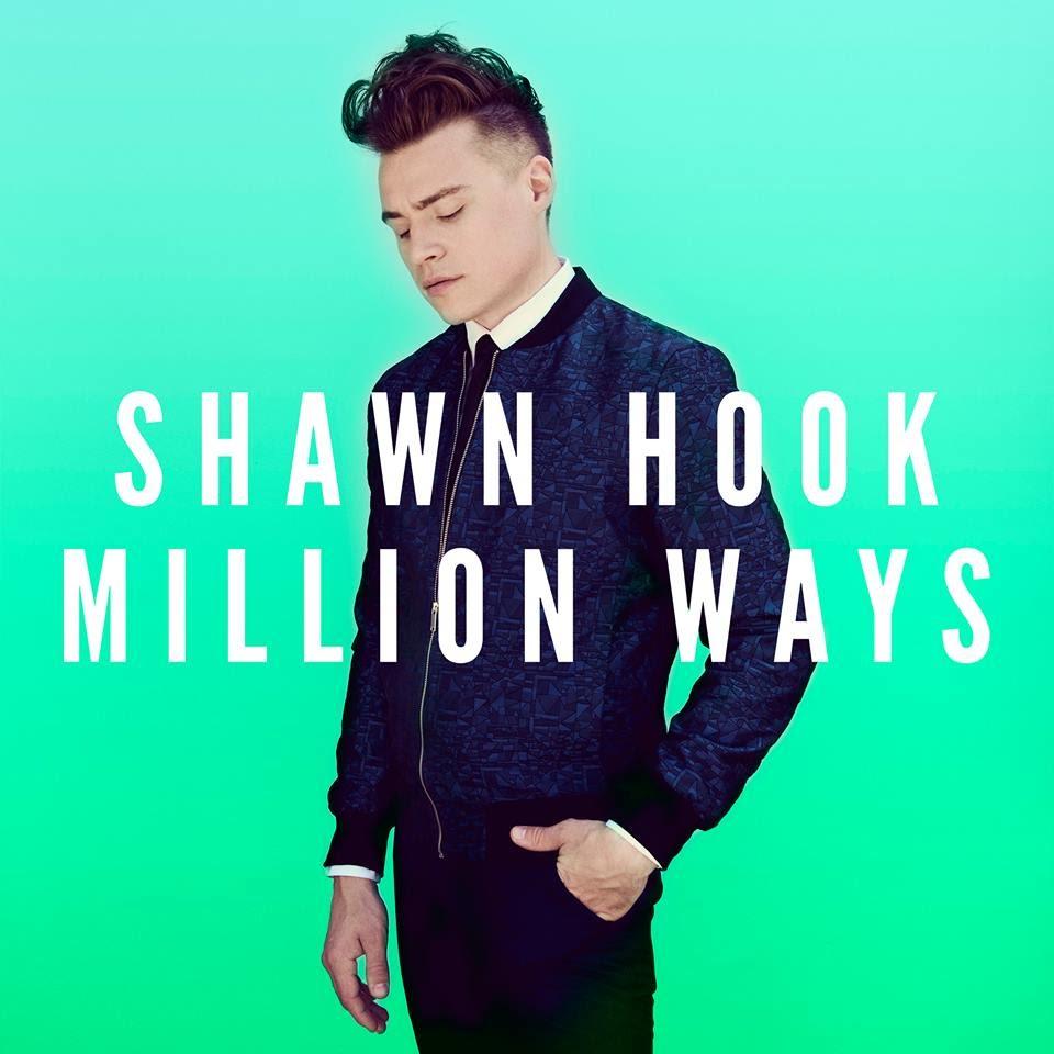 Shawn Hook - A Million Ways Remix