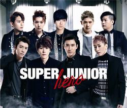 Super Junior - Tuxedo