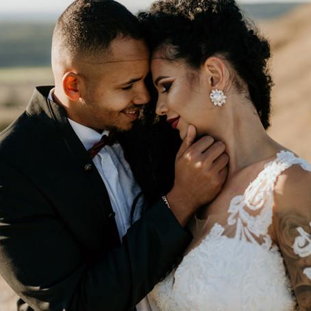 Wedding Extravaganza Nadja & Ben