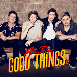 AFTER ROMEO - GOOD THINGS EP