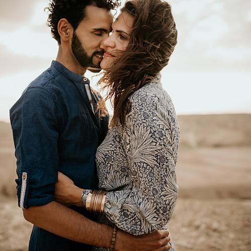Kathrin & Yassine | Marokko
