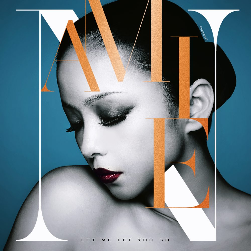 Namie Amuro - Let Me Let You Go