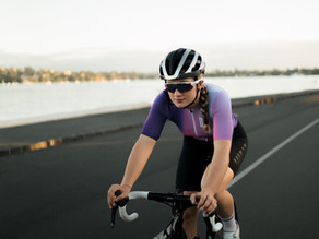 Finding the aero fit