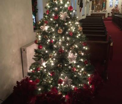 Christmas St. John the Baptist