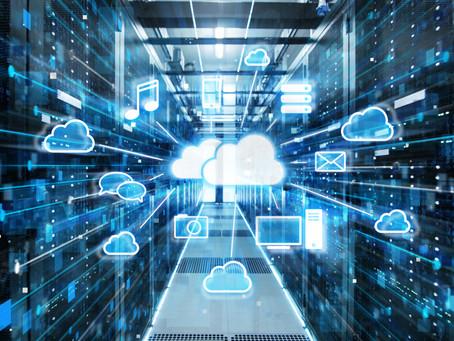 Motivos para investir em um servidor em nuvem