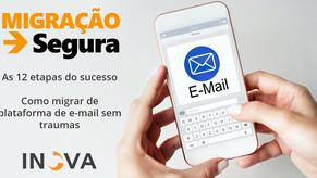 Saiba como migrar de uma plataforma de e-mail corporativo sem traumas!