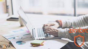 ZIMBRA EMAIL CORPORATIVO - Uma plataforma de e-mail e colaboração de alto nível