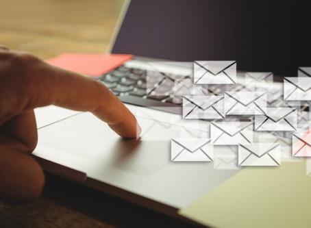 Por que é tão importante ter um sistema de e-mail institucional?