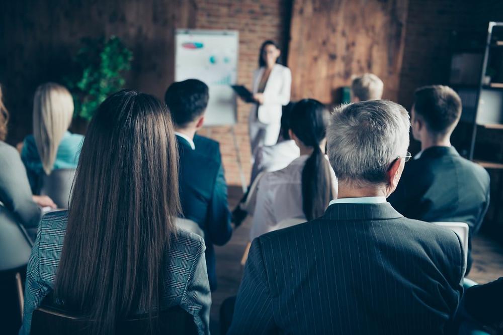 potencialização de vendas em equipe