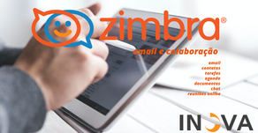 Por que confiar na Inova, parceira do Zimbra E-mail, para implantar o e-mail corporativo na sua empr