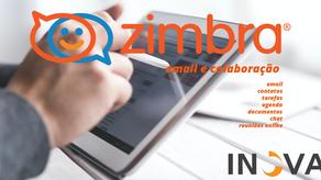 Por que confiar na Inova, parceira do Zimbra E-mail, para implantar o e-mail corporativo