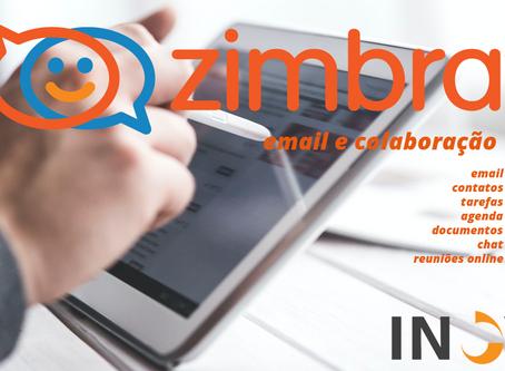 Por que confiar na Inova, parceira do Zimbra E-mail, para implantar o e-mail corporativo na sua empr