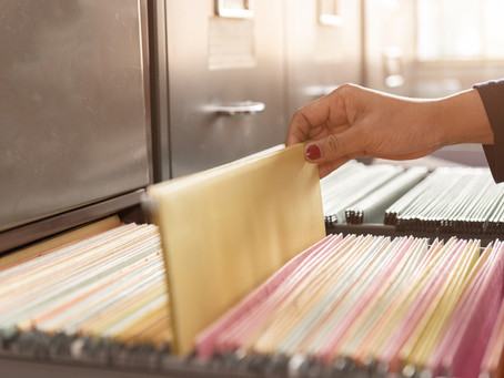 Como organizar melhor seus documentos corporativos