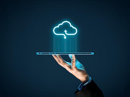 A revolução do armazenamento em nuvem