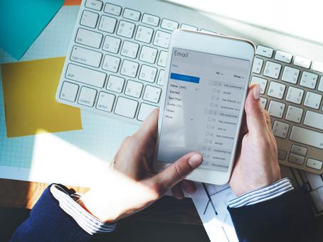 4 dicas para proteger seu e-mail
