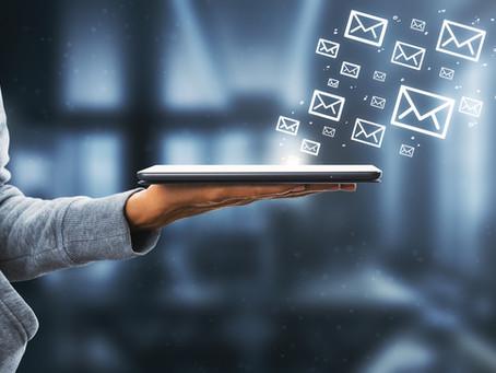Auditoria de e-mails: Entenda como funciona