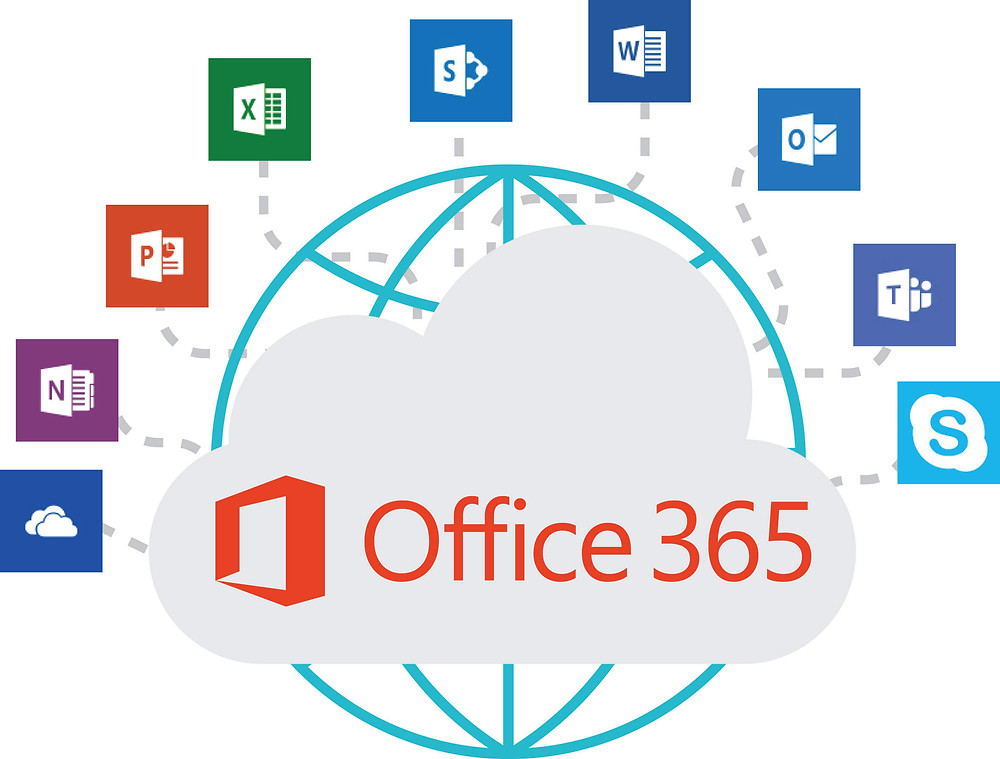 Office 365 e-mail