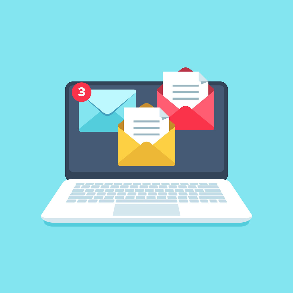 e-mail corporativos
