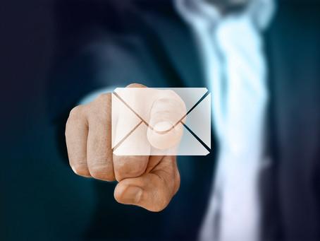 Como um e-mail corporativo pode ajudar a sua empresa