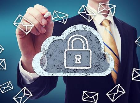 Como proteger os e-mails da sua empresa