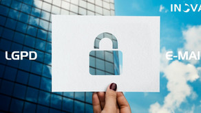 E-MAIL CORPORATIVO E A LGPD - Lei Geral de Proteção de Dados – Parte II