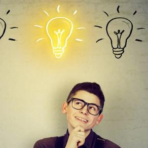 من أين تأتي أفكار المشاريع الرائعة؟