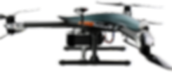 aerokontiki beast drone