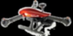 aerokontiki evolution drone