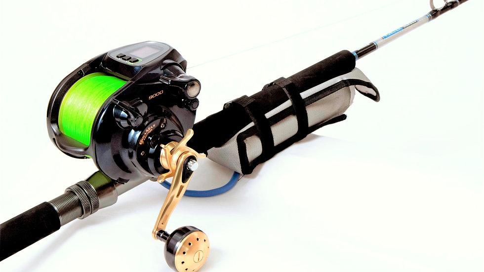 Beastmaster Power Reel System