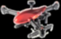 aerokontiki drone