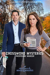 Crossword Mysteries - Proposing Murder.j