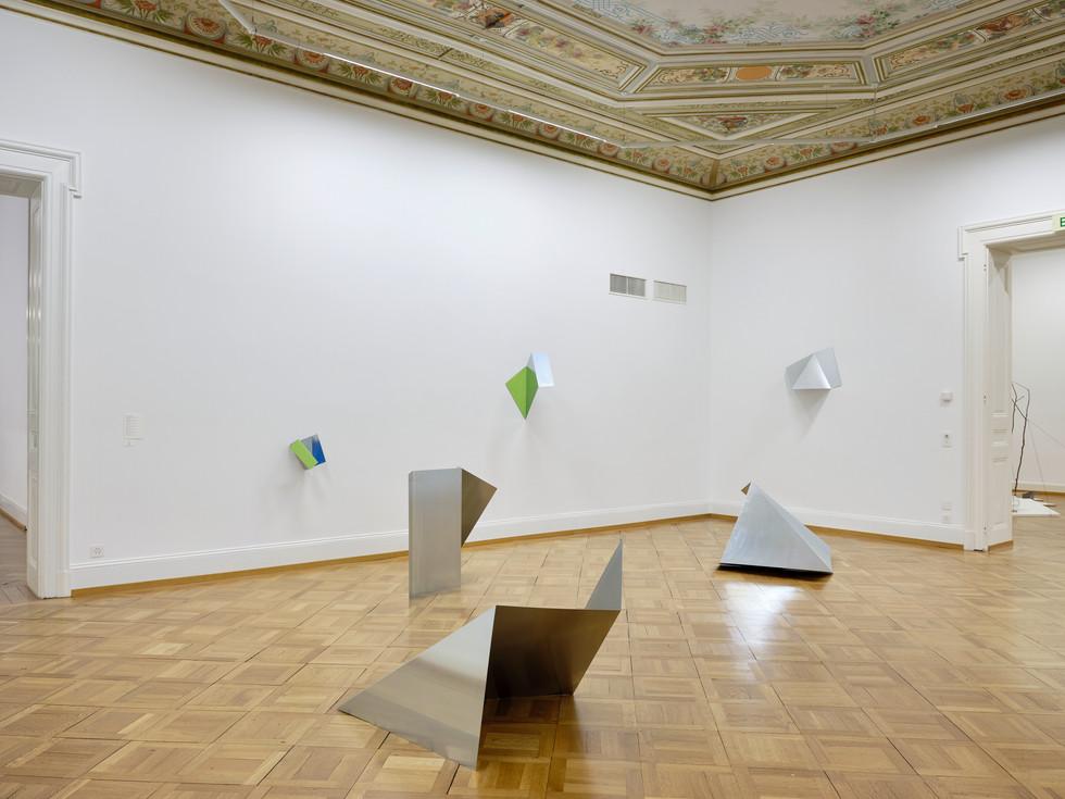 Light Touch - Kunstmuseum Thun