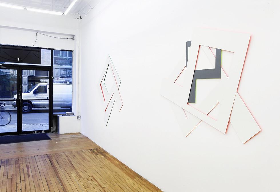 Light Touch - Pablo`s Birthday Gallery, New York