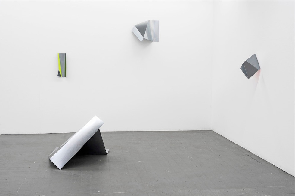 Light Touch - Kunstmuseum Baselland