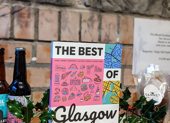 The best of Glasgow (Book)