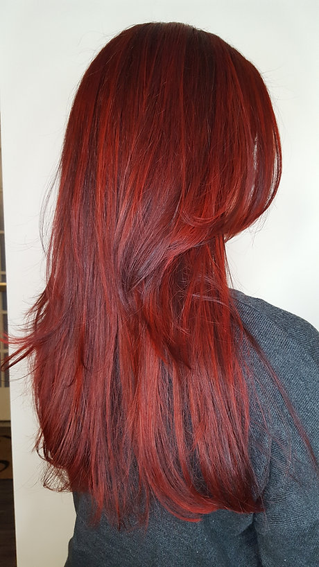 Hair Color - Alexandria, VA