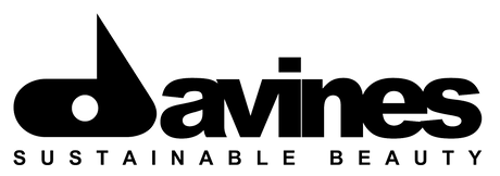 Davines Organic Hair Product Logo