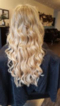Hair Extensions - Alexandria, VA