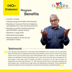 Program Benefits
