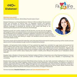 About Deepika Chalasani