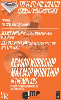 March Workshop