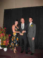 Arts and Learning - Lieutenant Governor's Arts Award, Saskatchewan, 2009