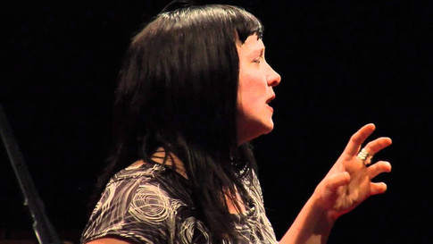 You Can't Stop the Hip-Hop: Charity Marsh at TEDxRegina