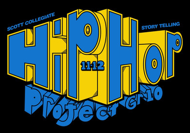 Hip Hop Project 2012